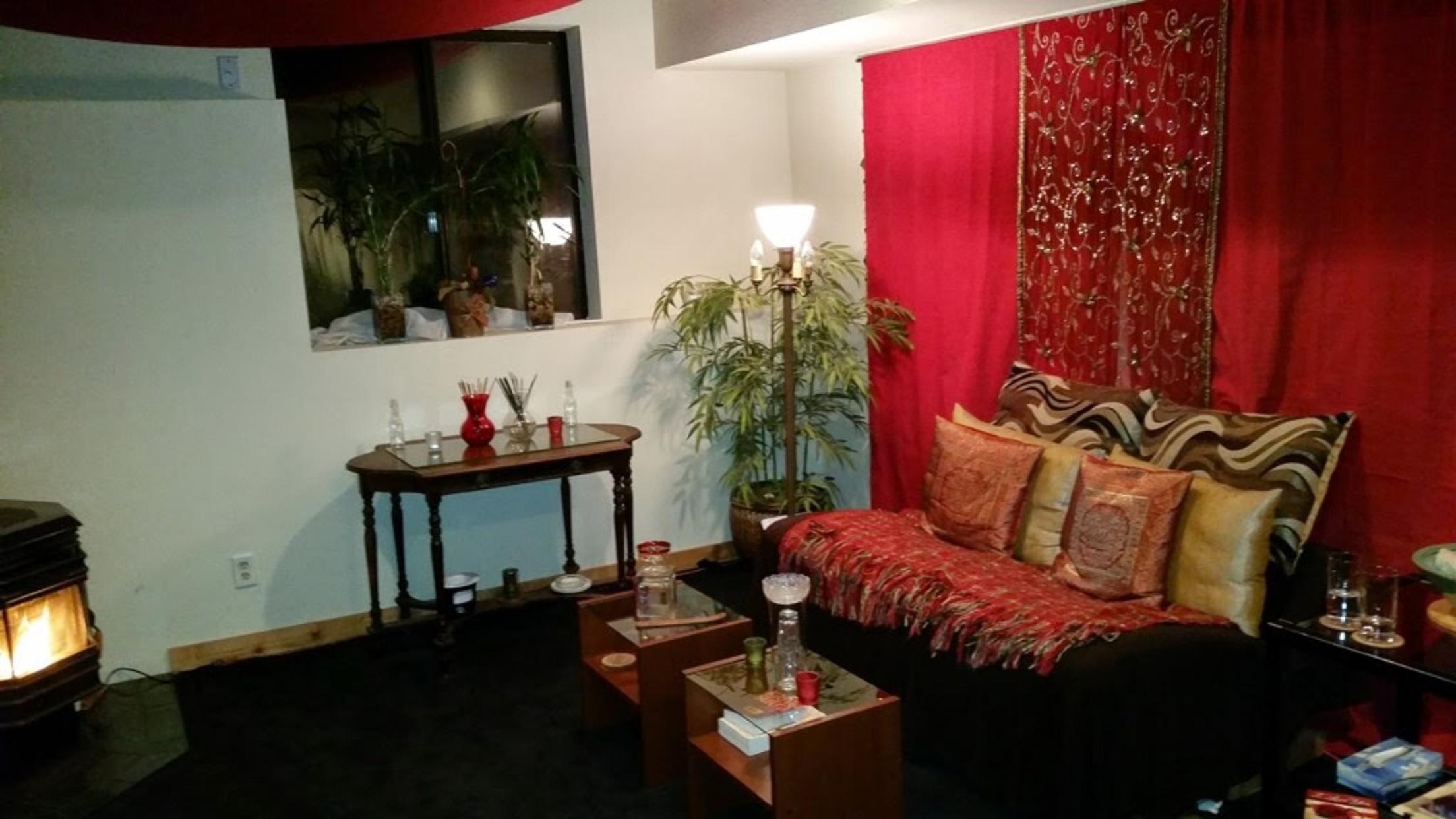 Sharingwood Cohousing 1bed/1bath daylight apartment Snohomish