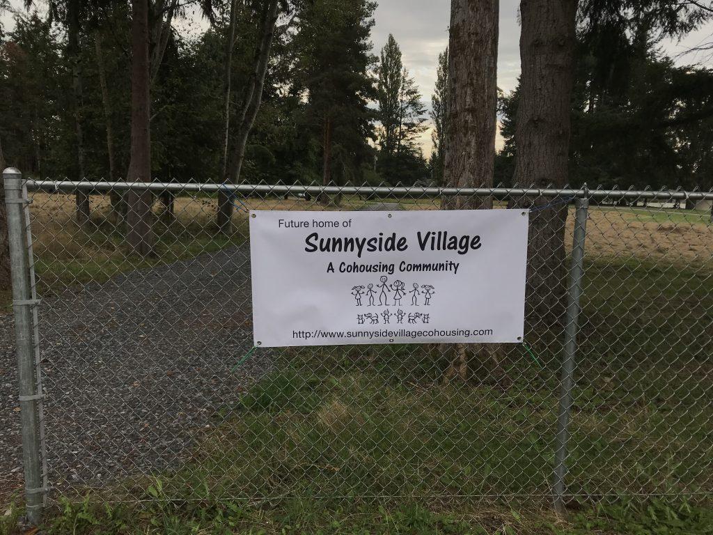 Cohousing Community Forming in Marysville, Washington